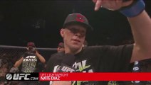 TUF 18 Finale: Nate Diaz Post Fight Interview