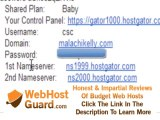How To Build A Website - Hostgator Discount Coupon $0.01 Website Hosting Promo Code