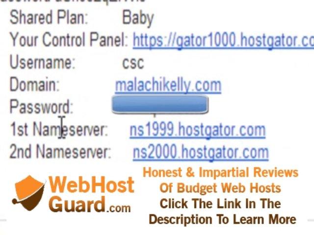 How To Build A Website – Hostgator Discount Coupon $0.01 Website Hosting Promo Code