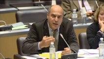 Commission du développement durable et commission des affaires européennes : les pêches en eau profonde