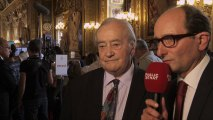 """Interview de Jack Ralite aux élections sénatoriales de septembre 2011 - extrait de """"Camarades de la Chambre Haute"""""""