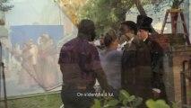12 years a slave, de Steve McQueen : dans les coulisses du tournage