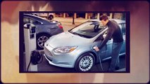 Paso Robles Ford and the 2013 Ford Focus Electric in Paso Robles