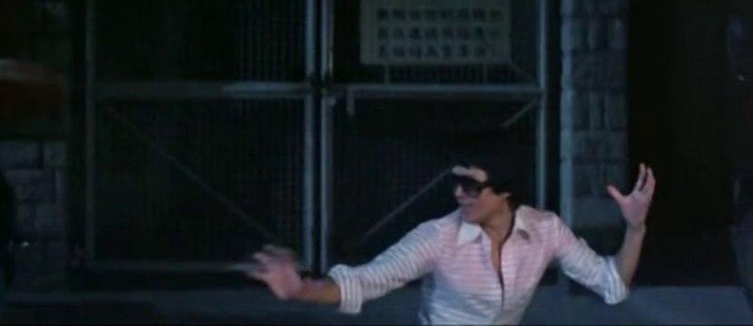 "Bruce Lee ""Le Jeu De La Mort"" - Kim Tai Chung Fights"