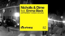Nicholls & Dime - Different Kinda Sound (David Penn 'Going Deeper' Mix) Urbana Recordings