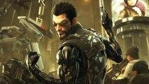 CGR Undertow - DEUS EX: HUMAN REVOLUTION DIRECTOR'S CUT review for Nintendo Wii U