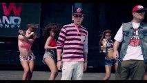 J KING & MAXIMAN feat. JENNY ''la sexy voz'' - la killa HD
