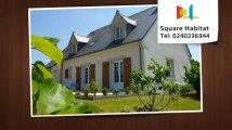 A vendre - Maison/villa - MESQUER (44420) - 6 pièces - 141m²