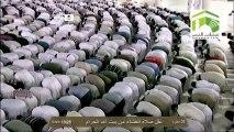 Makkah Isha 27th November 2013 Sheikh Talib