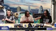 """Snoop Dogg Presents """"GGN - Double G News Network"""" Ep.10 Se.6 starring Bone, Thugs-n-Harmony & Nemo Hoes"""