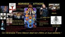 Attacks Oslo breivik franc-maçon