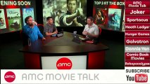 Donnie Yen In Big Box Office Hollywood Films? Asian American Challenge - AMC