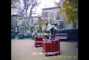 une balade sous la neige a salon-de-provence 13300 27.11.2013 partie 1 temoignage et patrimoine 13300 marcoartcomesp artcomesp