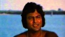 Chandra Mohan Calls Mohan Babu Donkey - Padaharella Vayasu - Sridevi, Chandra Mohan