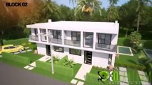 Yantram 3D walkthrough Animations studio- Architectural Animation