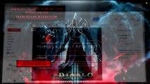 Télécharger Diablo 3 Reaper of Souls beta keys Gratuit preorder codes