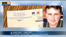 Impôts: les demandes de délai de paiement en hausse - 28/11