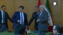Siria, da Iran e Turchia appello per un cessate il fuoco prima di Ginevra 2