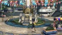 Final Fantasy X | X-2 HD Remaster | Short Movies - Yuna, Lulu & Field | Sony PlayStation 3 (PS3), PlayStation Vita