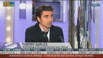 Jean Borjeix VS Thierry Sarles: Possible ralentissement du quantitative easing de la FED, dans Intégrale Placements – 28/11 1/2
