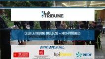 Club La Tribune Toulouse & Midi-Pyrénées - Entretien avec Jean-François Remy - Bpifrance