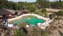 Camping Yelloh! Village Secrets de Camargue au Grau du Roi - Camping Port-Camargue - Gard - Languedoc-Roussillon - Meditérranée