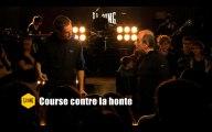 "Le Ring - Grand Corps Malade et Richard Bohringer ""Course contre la honte"""