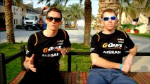 The LMP2 Title Contenders at the 6 Hours of Bahrain