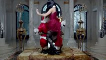 Has Katy Perry been naughty or nice this year?!