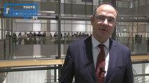 Européennes 2014 : Interview de Jaume Duch, Directeur du Parlement européen