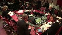 Philippe de Villiers & Christian Roudaut : L'invité du jour du 28/11/2013 dans A La Bonne Heure