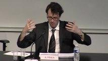 """""""Question sur la Question 3 (QsQ #3) - De nouveaux équilibres institutionnels ?"""", rapport de synthèse, Alexandre VIALA, Professeur de droit public à l'Université de Montpellier 1."""