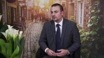 SMCL 2013 : Interview de Romain Colas, Président de l'OPIEVOY, maire Boussy-Saint-Antoine (91)