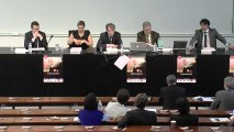 """""""La QPC remet-elle en cause l'équilibre des pouvoirs ?"""", Sous la présidence de Jacques KRYNEN, Professeur d'histoire du droit à l'Université Toulouse 1 Capitole"""