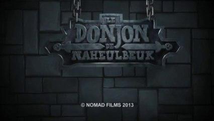 ITW du producteur du Donjon de Naheulbeuk - Série TV