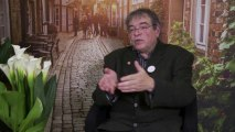 SMCL 2013 : Interview de Vanik Berberian, Président de l'AMRF
