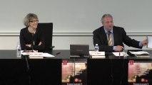 """""""Question sur la Question : De nouveaux équilibres institutionnels ? (QSQ #3)"""", propos introductifs, Xavier  BIOY et Isabelle POIROT-MAZERES, co-directeurs de l'Institut Maurice Hauriou (IFR, Université Toulouse 1 Capitole)"""