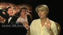 Emma Thompson undergoes a transformation for new role