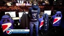 ESWC 2013 Call Of Duty Tournament