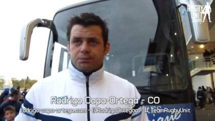 ITW Rodrigo Capo-Ortega