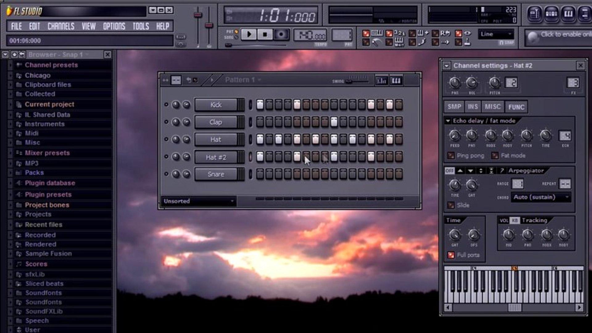 FL Studio Tutorials Beginner