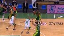 Highlights: Stelmet Zielona Gora-Unicaja Malaga