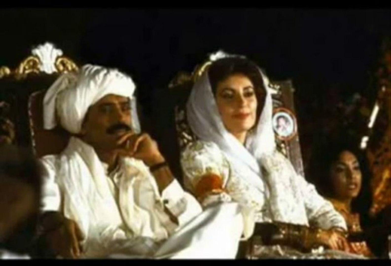 Amitabh VS Zardari