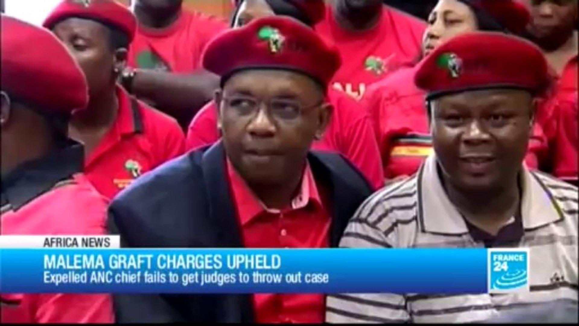 AFRICA NEWS - Good news for Kenya as ICC members change rules