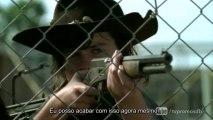 The Walking Dead 4ª Temporada - Episódio 4x08 'Too Far Gone' - Promo (LEGENDADO)