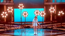 The Voice UK 2013 Leah McFall performs 'I Will Survive' The Live Quarter Finals BBC One