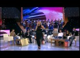Seka Aleksic - Iskoristi moje mane - (Live) - Narod Pita - (TV Pink 2013)