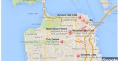Google Redesigns Its Embeddable Maps