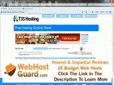 T35 Hosting - Free Web Hosting Video Tutorial: Uploading a File
