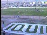 Estadio Municipal Iquique 1983 - D Iquique 3 - U Catolica 3